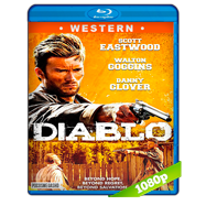 Diablo (2015) BRRip 1080p Audio Ingles 5.1 Subtitulada