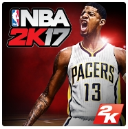 download nba 2k17 apk + data mod money