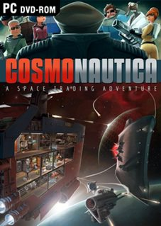 Cosmonautica - PC (Download Completo em Torrent)