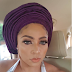 Checkout Lola Omotayo-Okoye's look to Oritsefemi and Nabila's wedding