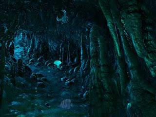 Juego Fantasy Cave Escape Solución