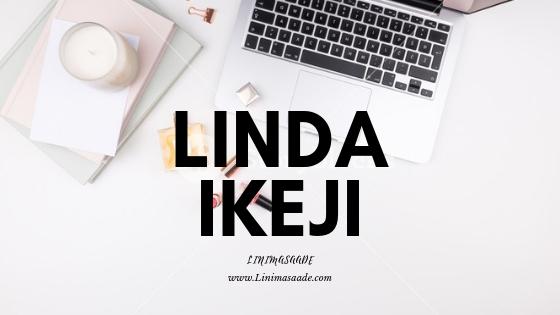 Linda Ikeji Blogger Wanita Sukses dari Nigeria