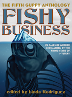 Fair GaFishy Business: The Fifth Guppy Anthologyme--Releases May 14!