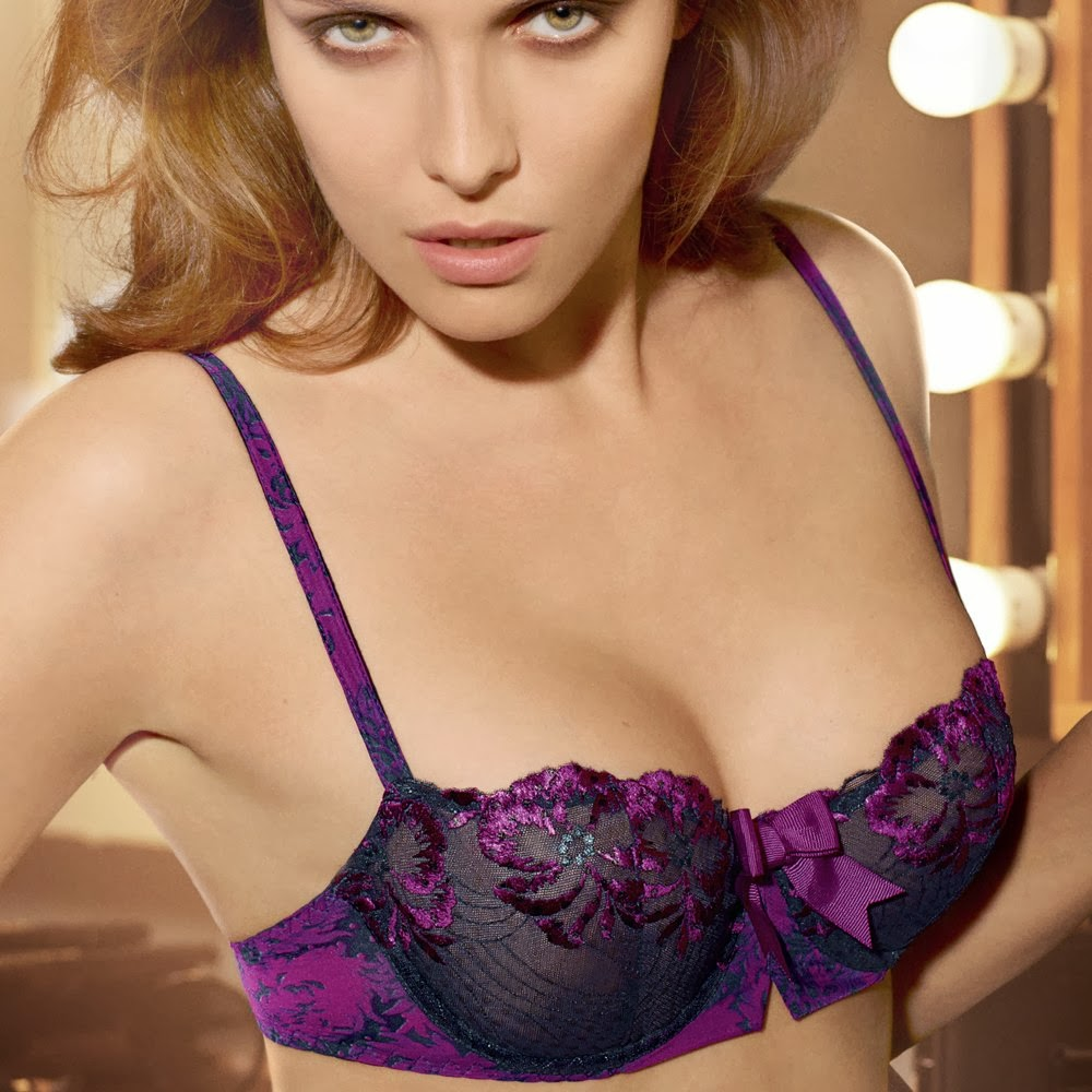 Bra Types and Uses