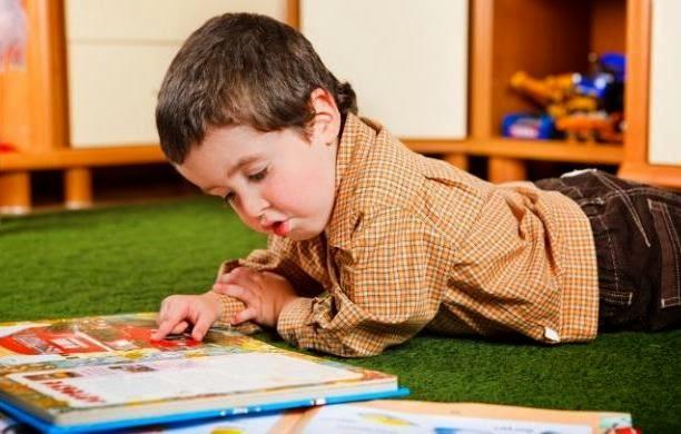 Cara Belajar Membaca Anak TK dan PAUD