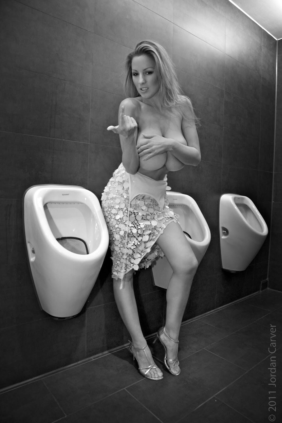 Jordan Carver Clubbing Hot Sexy Photo Shoot | Damn Sexy