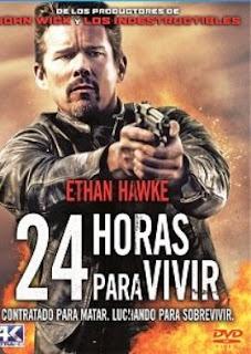 24 Horas para Vivir en Español Latino