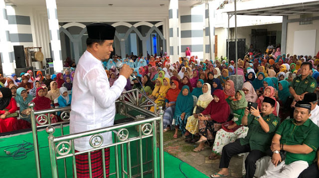 Yusril Ihza Mahendra: 2019 Tahun Politik Umat Islam Indonesia