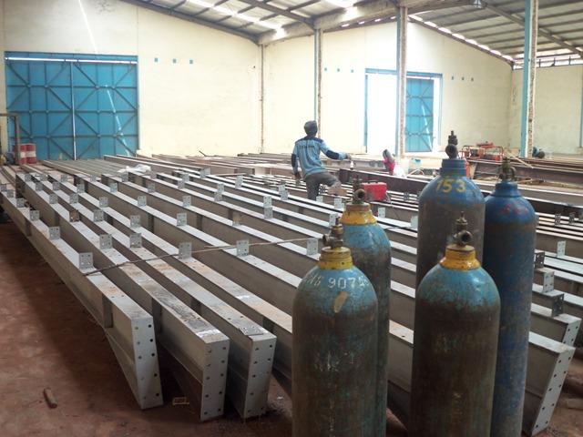Image Result For Upah Konstruksi Baja