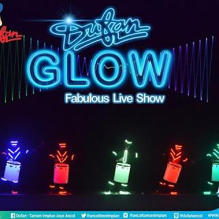 """DUFAN GLOW """"Fabulous Live Show"""""""