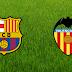 بث مباشر لمباراة برشلونة وفالنسيا 7.10.2018 الدوري الاسباني بجودة عالية موقع عالم الكورة