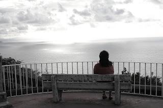 el amor, la soledad, sentimientos humanos