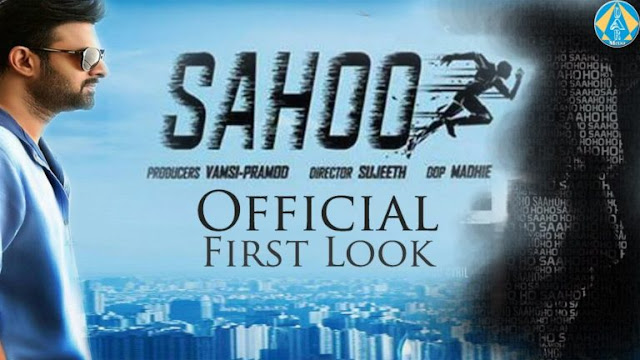 Saaho Movie HD Desktop Wallpapers