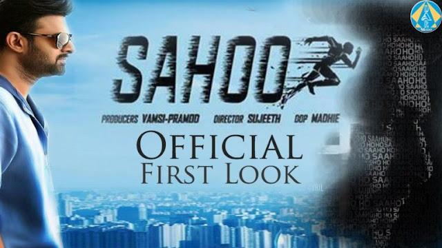 Saaho Movie HD Desktop Wallpapers