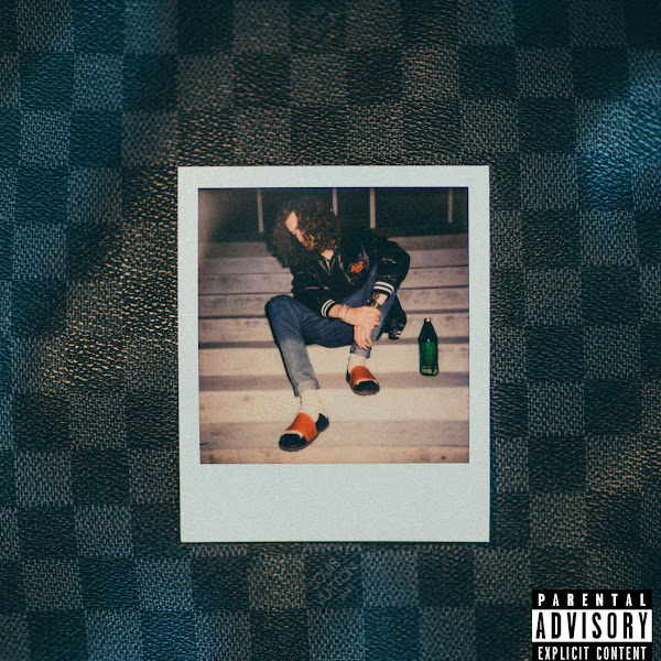 Gyyps - Killafornia Cover