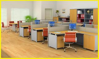 dịch vụ chuyển văn phòng trọn gói Thái Phong