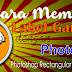 Tutorial Photoshop untuk Pemula - Membuat Label Gantung