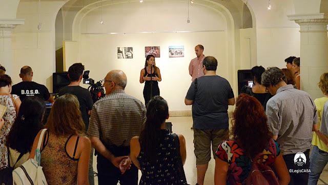 #Cultura Muestra fotográfica Cuerpos Diversos
