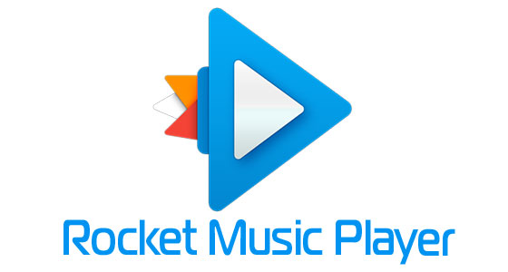 Rocket Player (Premium) v3.4.1.60 Apk Terbaru