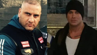 Gangsterism Out Blog  Turkey targets Necati  Neco  Arabaci Arabac     was deported to Turkey from Germany where he was accused of crimes  from human smuggling to drugs  assault and extortion