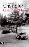 La dama del lago