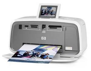 HP Photosmart A716