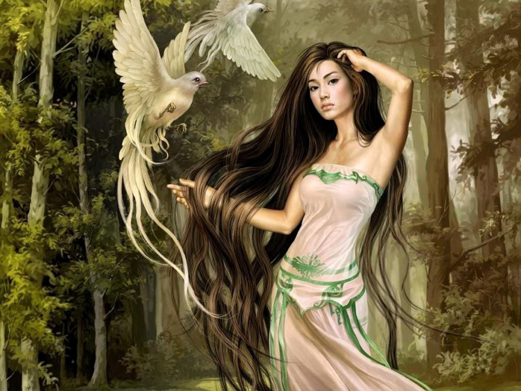 Gambar Wallpaper Wanita Hot Dunia Wallpaper