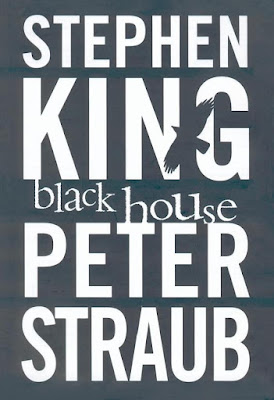 Black House by Stephen King download or read it online for free