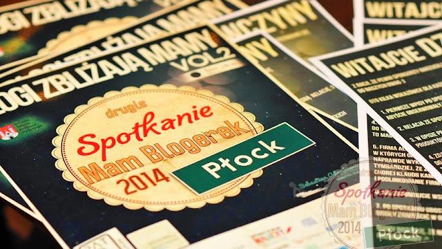Drugie Spotkanie Mam Blogerek w Płocku 2014 - Czytaj dalej »