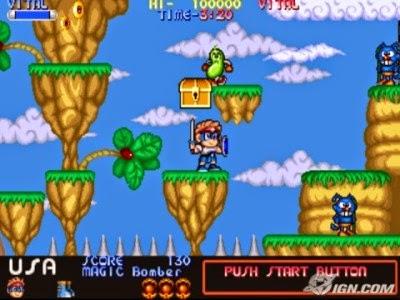 Capcom Classics Collection Vol. 2 ps2 iso juegos para play station 2