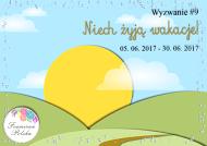 http://foamiranpolska.blogspot.com/2017/06/wyzwanie9-niech-zyja-wakacje.html