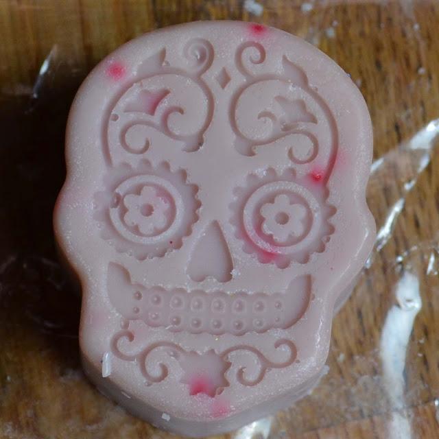 Spearmint & Sugar Cookies wax melt