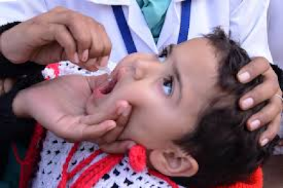 No+shortage+of+Polio+Vaccines+in+the+country