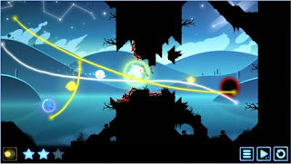 Game STELLAR FOX Apk