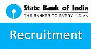 भारतीय स्टेट बैंक में सरकारी नौकरी