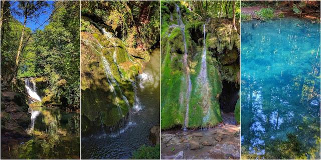 Drumeție de weekend în Parcul Național Cheile Nerei, județul Caraș-Severin: Cascada Bigăr, Cascada Văioaga, Lacul Ochiul Beiului și Cascada Beușnița