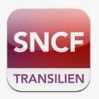 SNCF Transilien app