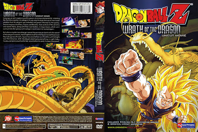 Movie 16: Dragon Fist Explosion!! If Goku Can't Do It, Who Will?