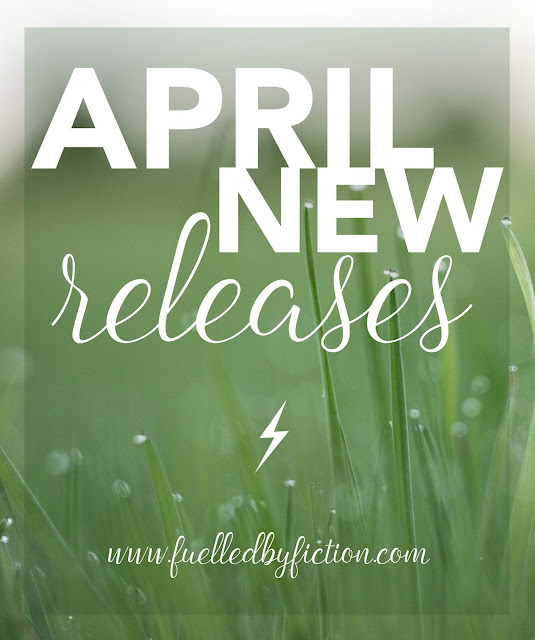 Exciting April Releases