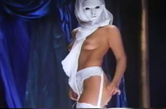 Naked Lap Dancer 18