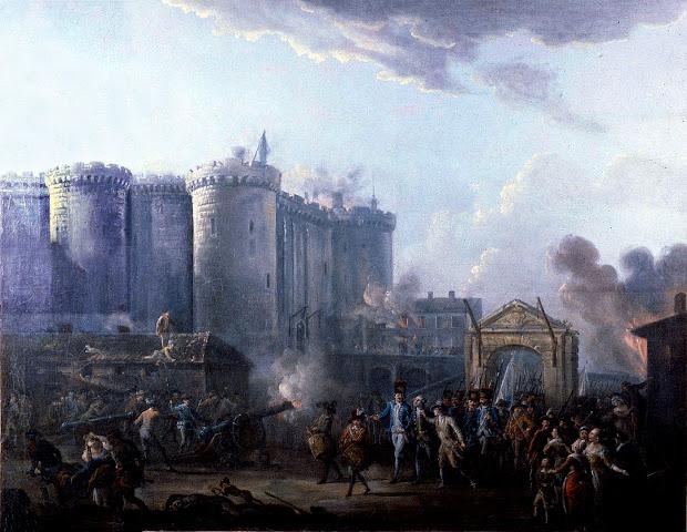 Bastille Day Clip Art Public Domain