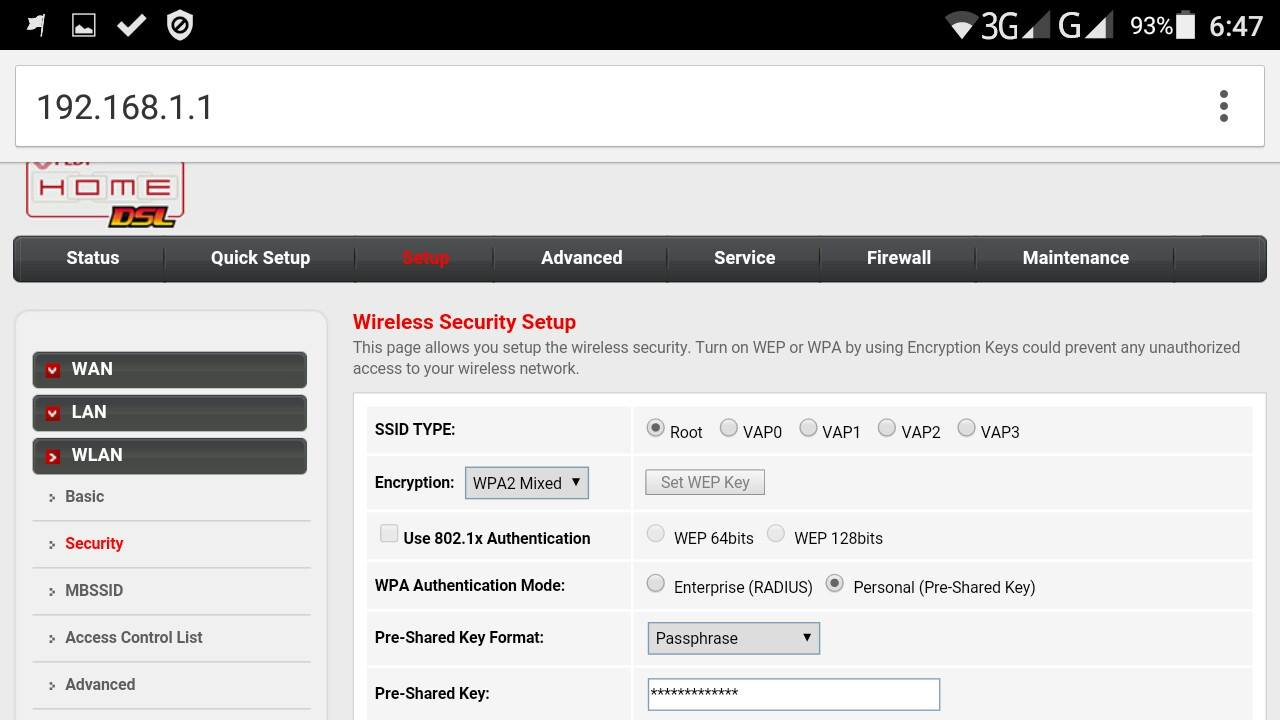 How To Hack Pldt Home Dsl Using Iphone