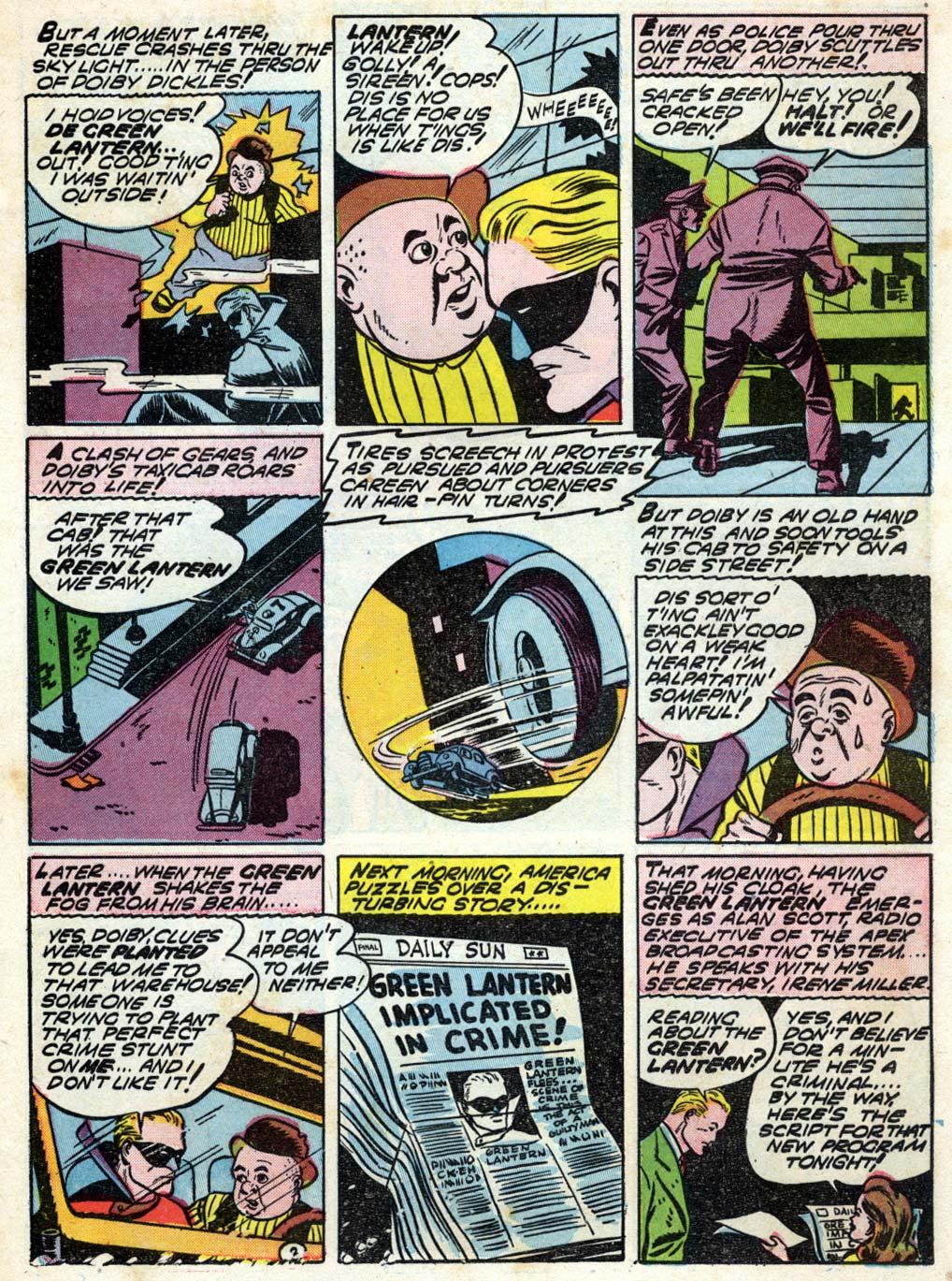 Read online All-American Comics (1939) comic -  Issue #44 - 5