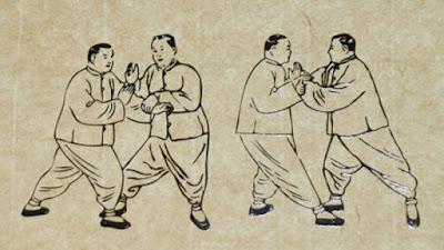 Why Learn Jiujitsu?