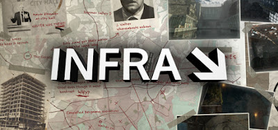 صور لعبة INFRA Part I