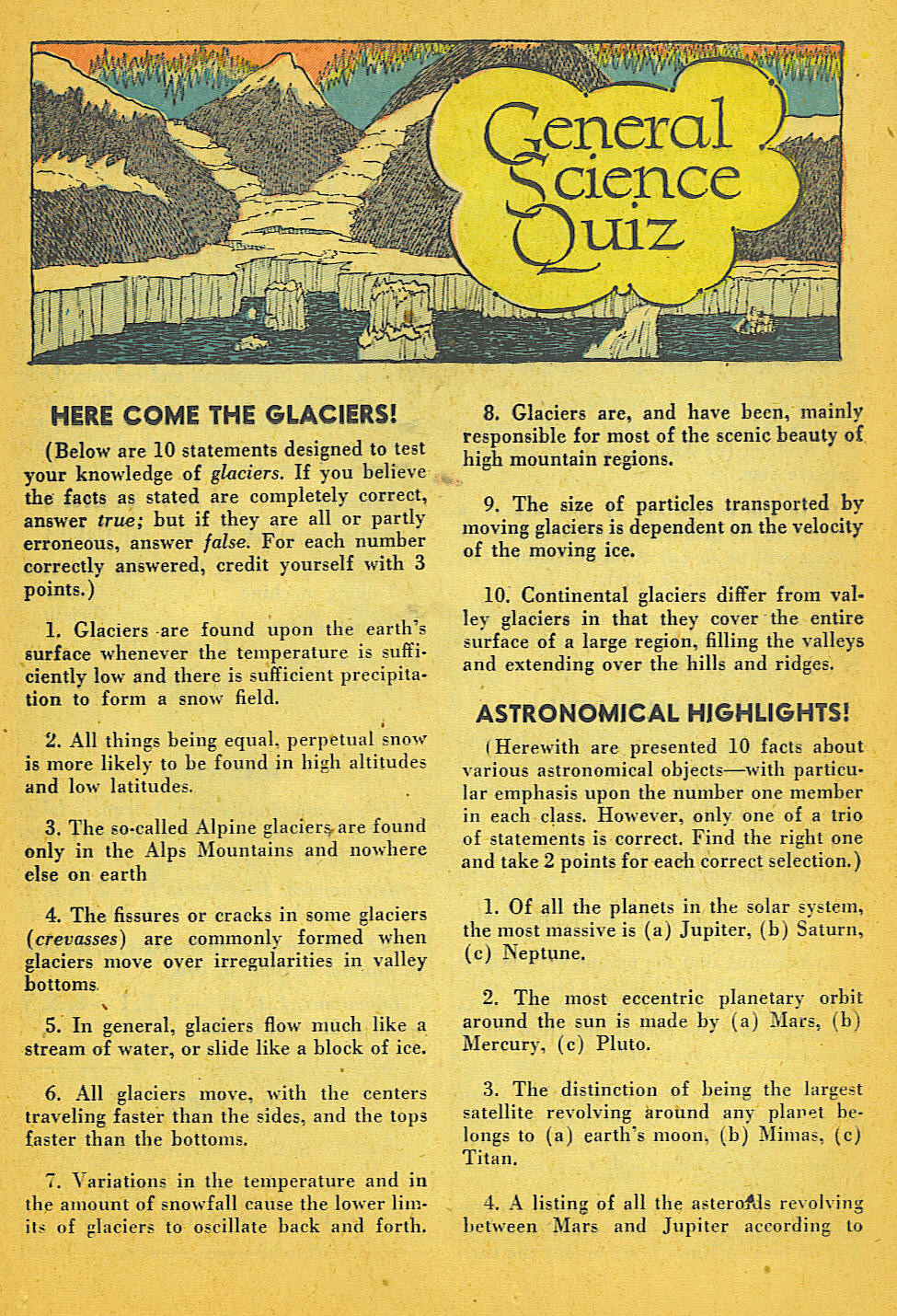 Strange Adventures (1950) issue 21 - Page 25