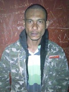 Ronda Setorial da 2º Inspetoria detém meliante após roubar comércio no Parque João Ramalho em Santo André