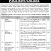 Govt. Of Pakhtunkhwa Higher Education Archives Libraries Department Jobs