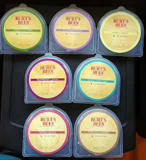 Burt's Bees Soy Wax Melts