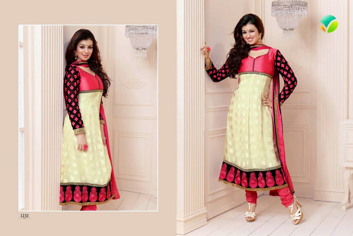 Ayesha Takia Designer Dresses